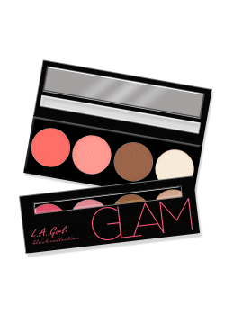 L.A GIRL PALETA BLUSH