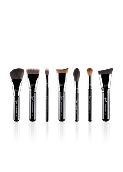 SIGMA-HIGHLIGHT & CONTOUR BRUSH SET