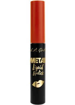 L. A  GIRL METAL LIQUID LIPSTICK