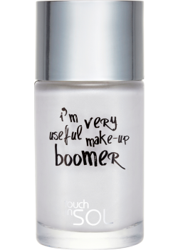 TOUCH IN SOL - I'M VERY USEFUL MAKE UP BOOMER