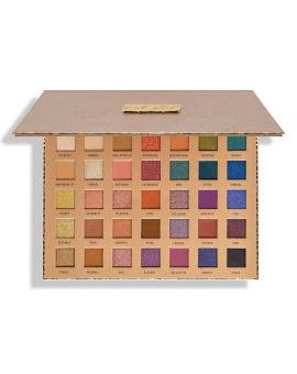 L.A GIRL BORN EXCLUSIVE  PALETTE