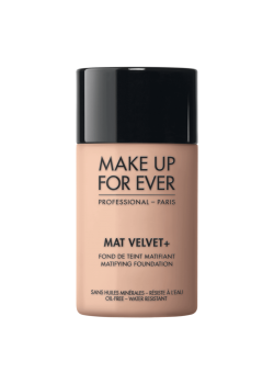 MAKE UP FOR  EVER FOND DE  TEN MAT VELVET