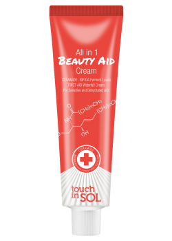TOUCH IN SOL-ALL-IN-ONE BEAUTY AID CREAM