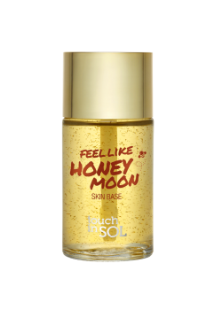 TOUCH IN SOL - FEEL LIKE HONEY MOON SKIN BASE
