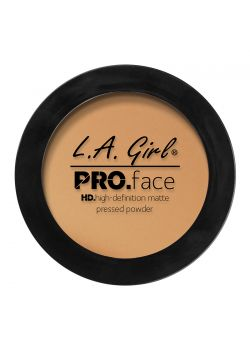L.A GIRL HD PRO FACE PRESSED POWDER