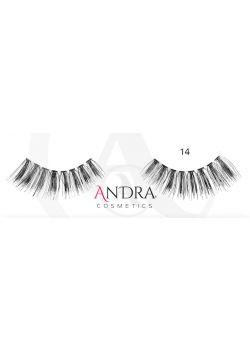 ANDRA COSMETICS GENE FALSE  ANDRA'S WINK  MODEL#14