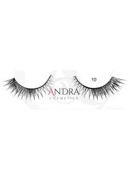 ANDRA COSMETICS GENE FALSE ANDRA'S WINK MODEL#10