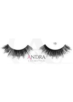 ANDRA COSMETICS GENE FALSE  ANDRA'S WINK   MODEL#19